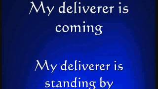 My Deliverer - Obscure (lyric video)