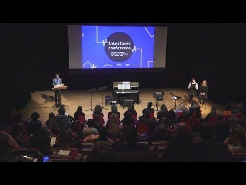 Συνέδριο INTERFACES στη Στέγη του Ιδρύματος Ωνάση