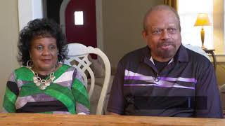 Peritoneal Dialysis Process at Home with Willie
