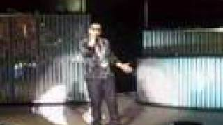 "Daddy Yankee ""Who's your daddy"" Live"