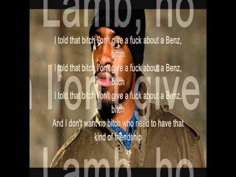 Música Benz Friendz