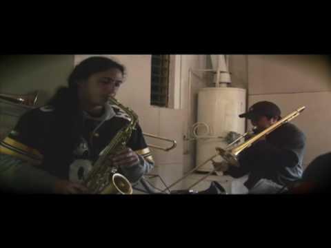 Arreglame El Alma - Panteon Rococo (Video)