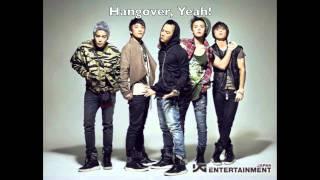 Beautiful Hangover - Big Bang [English Translation]