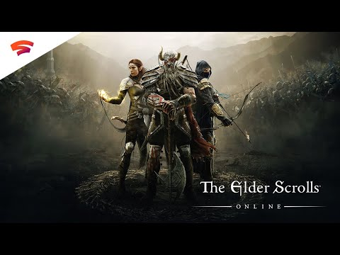 The Elder Scrolls Online Stonethorn Launches on PC and Stadia August 24th