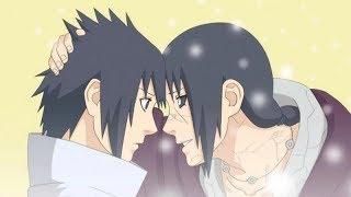 КняZz - Брат (Naruto)
