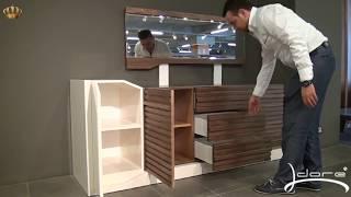preview picture of video 'ENG  dore inegöl - turkey modern furniture manufactory - turkish modern furniture'