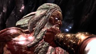 God of War 3 - Phần cuối: Cái chết đau đớn của Zeus và Kratos