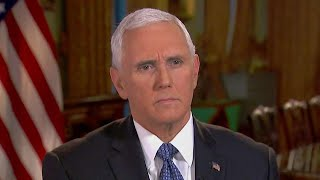 Mike Pence: US will stand with the people of Venezuela