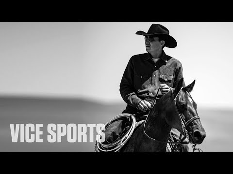 [VICE SPORTS]  Navajo Son: Meet the Great American Cowboy – A Yeti Presents Film In Partnership With VICE Sports