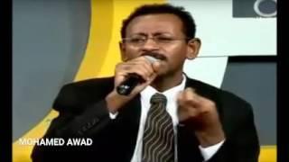 عادل مسلم - بريدك والريدة ظاهرة في عيني - اورغ