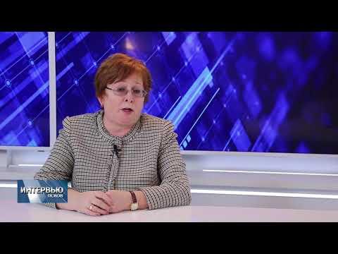 11.12.2018 Интервью / Ираида Сивачёва