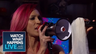 Memoir Performs The Vanderpump Rules Theme Song (Raise Your Glass) In The Bravo Clubhouse!   WWHL