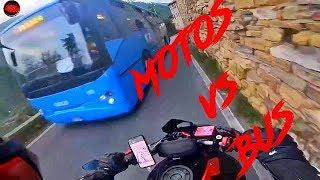 MOTOS vs BUS