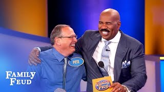 Guys would do THIS the day after... THEIR DIVORCE! | Family Feud
