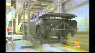 Video Quy trình sản xuất xe KIA SORENTO