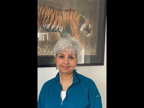 Apr 7th - HPH - India with Uma Girish