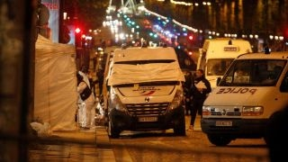 How will the latest Paris attack affect the French election?