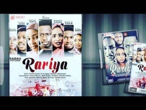 Download RARIYA 3&4 NEW HAUSA FILM 2017 HD Mp4 3GP Video and MP3