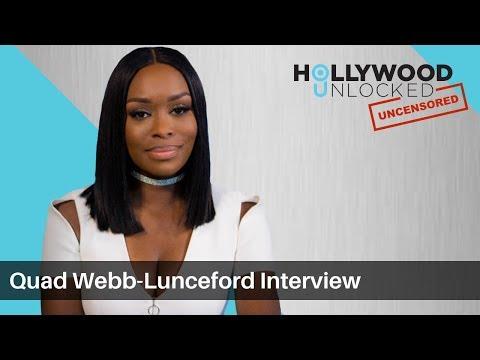 Quad talks Divorce, Infidelities & 'Married to Medicine' Future on Hollywood Unlocked [UNCENSORED]