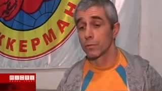 Василий Ломаченко тренировка