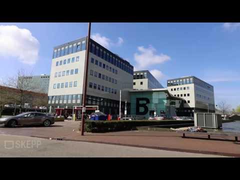 Video John M. Keynesplein 12-46 Amsterdam Riekerpolder