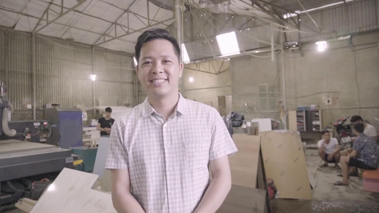 Xưởng sản xuất Nami