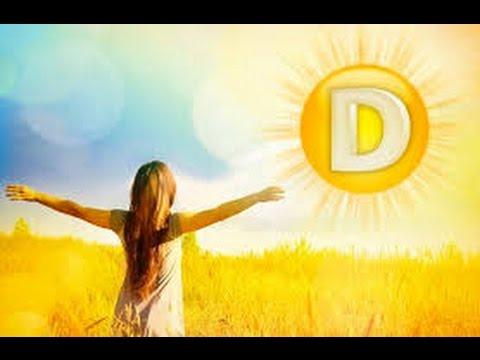 Vitamina D   CURA PROIBIDA