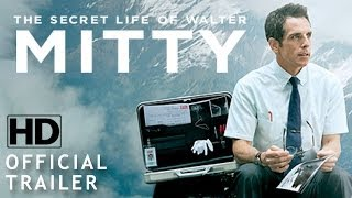 The Secret Life of Walter Mitty - Official Launch Trailer