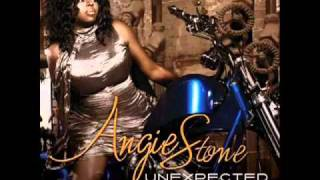 Angie Stone - Why Is It Produced by David D1 Grant