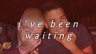 Lil Peep & Makonnen ft. Fall Out boy - I've been waiting