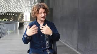 #InvitadoCineteca Entrevista a Xavi Sala director de El ombligo de Guie'dani