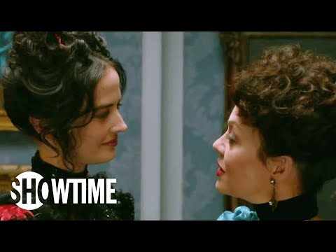 Penny Dreadful 2.06 (Clip 'He's a Changed Man)