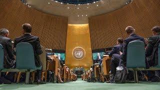 ООН против Кремля. Что означает для России резолюция о милитаризации Крыма