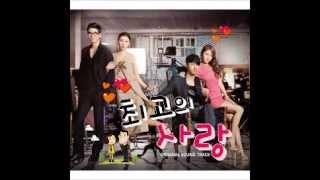 The Greatest Love OST Full Album (2011)