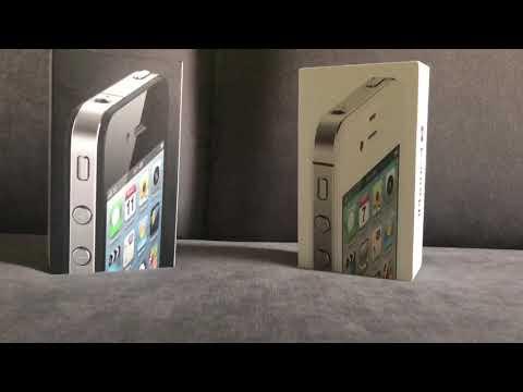 Lohnt sich ein iPhone 4/4s im Jahre 2018 noch?