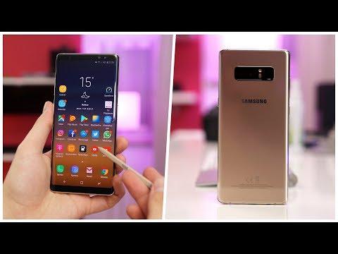 Samsung Note 8 Ohne Vertrag