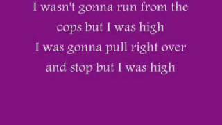 Afroman Because I Got High (Lyrics)