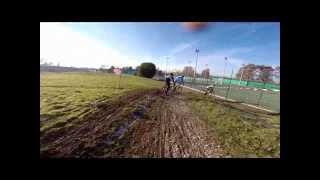 preview picture of video 'cyclo-cross de Seynod 8.12.2013'