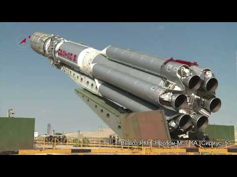 The Proton Rocket & Its Imminent Extinction Mp3