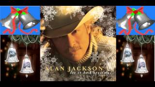 Alan Jackson - Silver Bells 2002 (Let It Be Christmas)