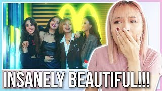 마마무(MAMAMOO) - Wind flower MV REACTION