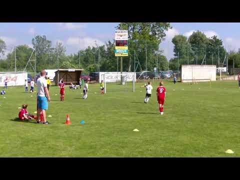 Frühlingscup 2018 - U08-Turnier
