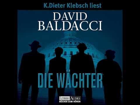 David Baldacci - Die Wächter