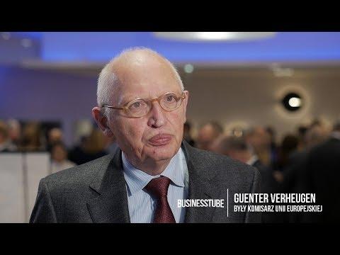Ex-EU-Kommissar Verheugen: Heilige Kühe der EU schlachten