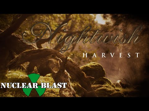 Nightwish – Harvest