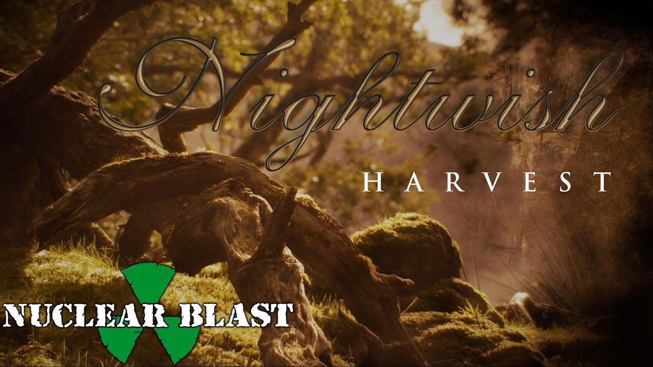 "Nightwish Lyrics | ""Harvest"""