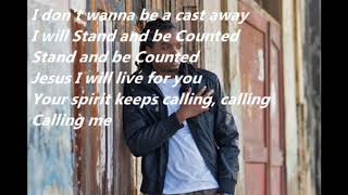 Positive- Stand and be Counted Lyrics