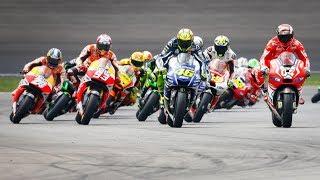 Jadwal Terbaru Siaran Langsung MotoGP Aragon 2017
