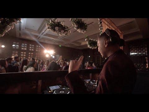 DJ Swap l Live l Wedding Show