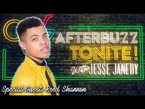 Emmy's Pass On Beyoncé, iPhone 11 Reveal,  & R&B'S Rising Star Reed Shannon - AfterBuzz Tonite